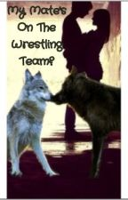 My Mate's On The Wrestling Team? by karla353