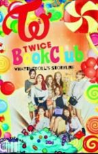 Twice Book Club (Super Duper Open) by WHatTHeDOll