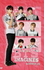BTS IMAGINES by 24_itsme