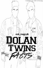 Dolan Twins Facts (FR) by eva_magcult