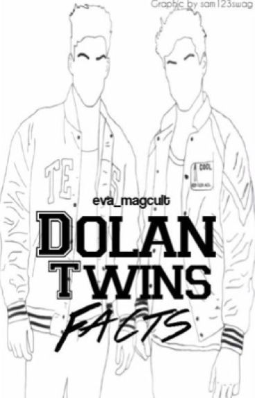 Dolan Twins Facts (FR)