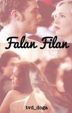 Falan Filan(Delena ve Klaroline) by tvd_doga