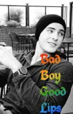 Bad Boy Good Lips by IvyRaeken
