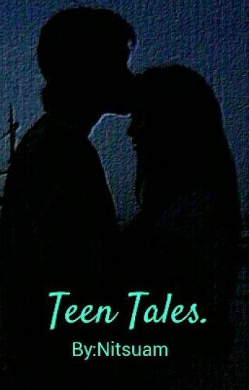 Teen Tales.