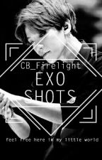 EXO Shots by CB_Firelight