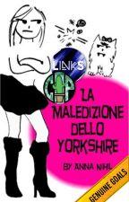 La Maledizione dello Yorkshire by AnnaNihil