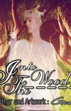 [MarkSon][Shortfic] Into The Wood by fcmarktuangot7