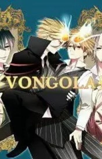 vongola trip to italy! (Under major editing!)