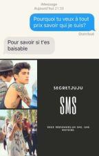 SMS by SecretJuju