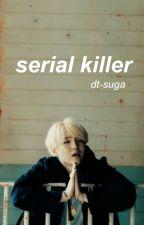 serial killer » lashton (español) by dt-suga