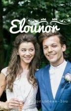 Elounor [Louis-eleanor] by princess-lou