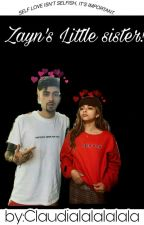 Zayn's Little Sister (1D f.f. and L.M. f.f.) by Claudialalalalala