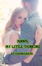 JURNAL: Short Stories  by strangerhead