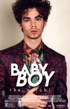BabyBoy ⚣   |Interracial|  {Cameron Boyce} by The_Stichi