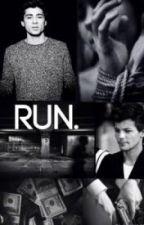 RUN << مترجم by vevo_zayn