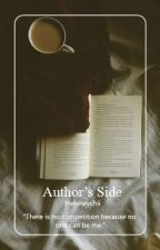 Author's Side by Hersheychii