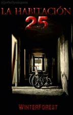 La habitación 25 by WinterForest0