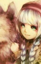 Đứa Con Của Sói - mika by yukino1148