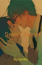 Sweet Secret [Monsta X Fan Fiction] (Hyungwon X Wonhoo) Ongoing by rienko