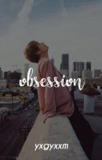 obsession » vkook by yxgyxxm