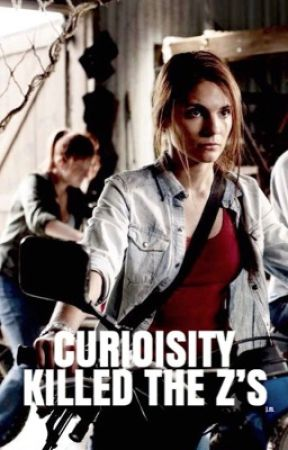 Curiosity Killed the Z's by youremynewbestfriend