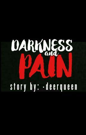 Darkness and Pain [Invictus Gorgons] by -deerqueen