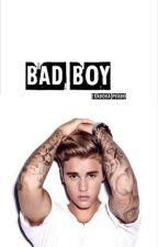 Bad Boy [J.B] by honeymuon