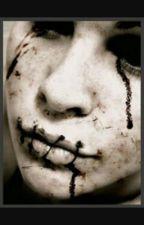 Мертвая кукла by HQTysono