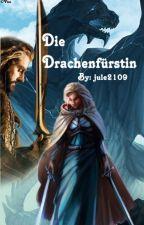Die Drachenfürstin by jule2109