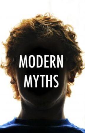 Modern Myths by NicholasQuill