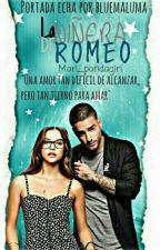 La niñera de Romeo by Mari_pandagirl