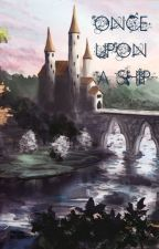 Once Upon a Ship |SK| by parodarts