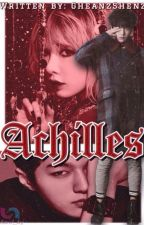 Achilles by GheanShenz