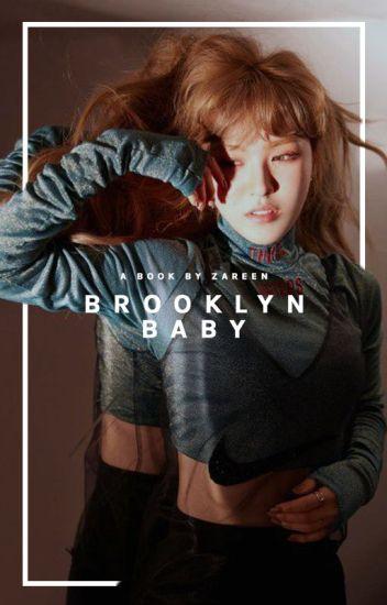 brooklyn baby → chanyeol