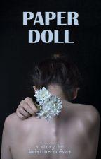 Paper Doll by _fearlessdreamer