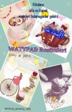 Wattpad Resimleri -İSTEK ALINMIYOR- by emma_emma_003