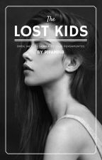 Lost Kids ✈ JG ✔ by pipamp18