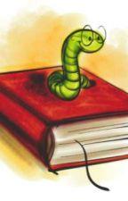 Обложки для книг! by Mosiratty