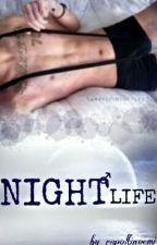 NIGHTLIFE  •• L.S.•• by rapoltinoemi