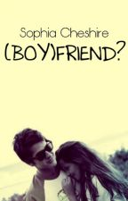 (BOY)FRIEND? by Catty2110