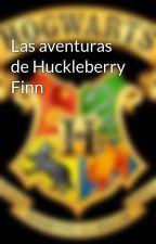 Las aventuras de Huckleberry Finn by campeador2