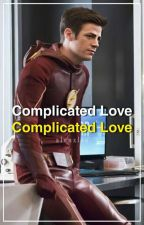 Complicated Love (ONE SHOT) |TERMINADA| by AlonCruz11