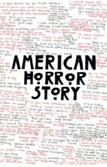 Frases De American Horror Story