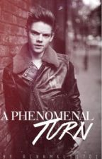 A phenomenal turn [Thomas Sangster FF] (Überarbeitet) by Rennmaus1701