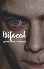 Bifocal by kaadiano