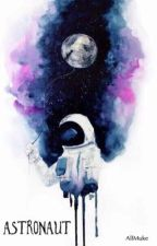 Astronaut || Muke by MissClxmmings