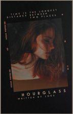 hourglass ∞ scott mccall by _PrincessLeia_