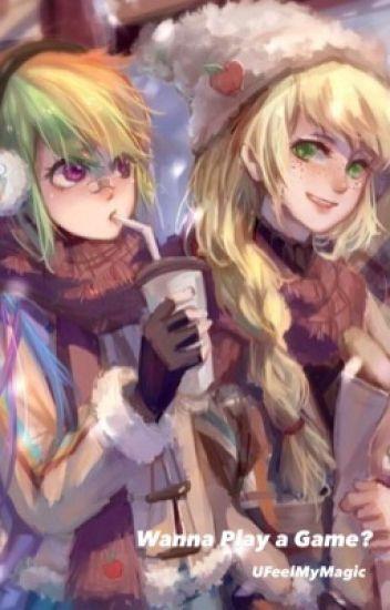Wanna play a game? | Appledash