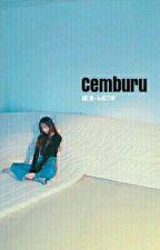 Cemburu by quertyzxo