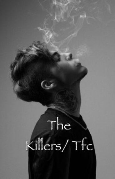 The Killers/Tfc
